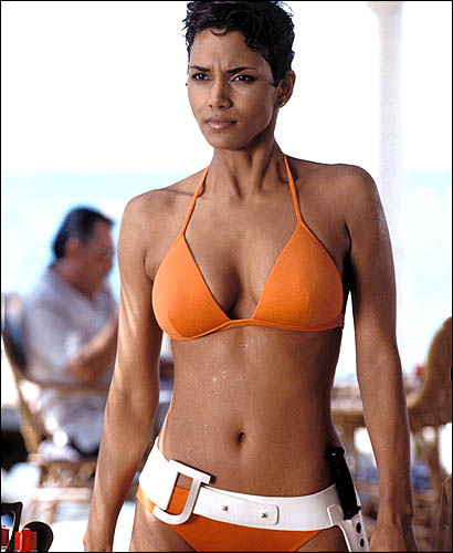 halle berry movies. Halle Berry
