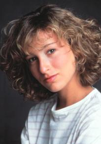 Jennifer Grey, top sexy hollywood artist, Top Selebrities Hollywood